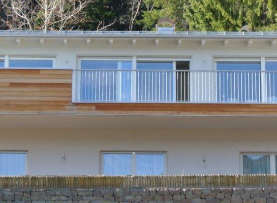 Casa struttura X-lam pinè